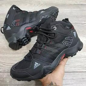 bde26d3f9fd Zapatillas Importadas  adidas Ax2 Caña Alta  Para Hombre