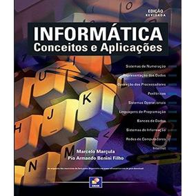 Informatica - Conceitos E Aplicacoes