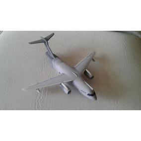 Miniatura Avião Kc 390 Raridade!!!