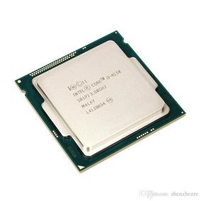 Procesador Intel Core I3 4160 3.60ghz. 1150 Somos Tienda