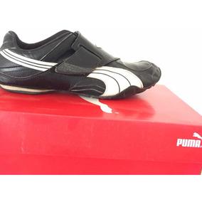 Tenis Puma Bioride Color Blanco Talla 26.5 Usa 5b344fd9d9359