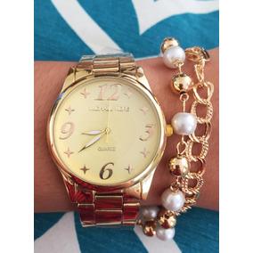 382ecc20f94 Relogio Quartz Must De Cadina Outras Marcas - Relógios De Pulso no ...