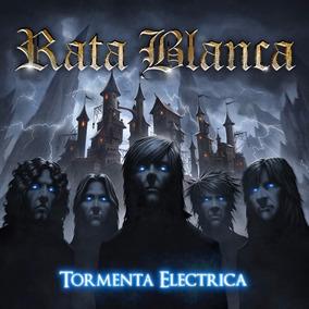 Rata Blanca - Tormenta Eléctrica