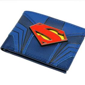Cartera Billetera Superman. Mod.04 Comics Superheroes