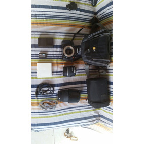 Sony A230 Nova - 2 Meses - Usada Poucas Vezes