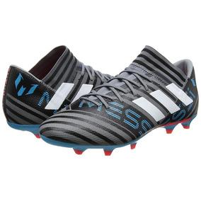 Chuteira Adidas - Chuteiras Adidas para Adultos Cinza escuro no ... b56fb4348ddf7