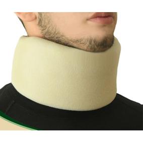 Collarín Cervical Blando Algodon