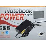 Ac Dc Adaptador Cargador Notebook Samsung / Mrtecnología