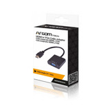 Cable Adaptador Hdmi A Vga Arg-cb-0055