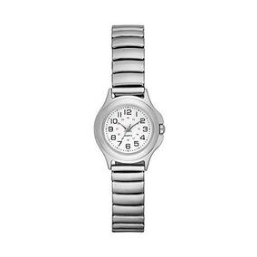 870f766bdc38 Extensible Reloj Timex Marathon Varios Modelos - Reloj de Pulsera en ...