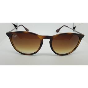 Óculos De Sol Redondo Marrom Tartaruga - Óculos no Mercado Livre Brasil 39b0ac9176