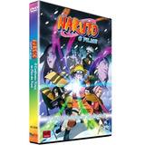 Naruto - O Filme [dvd] Original Lacrado