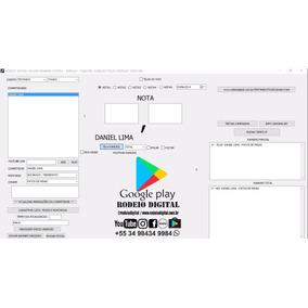 Rodeio Video Digital Software
