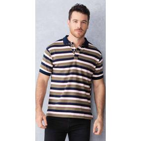 Masculina Camisetas Tipo Polo - Camisetas de Hombre en Mercado Libre ... fe2764fae2cba