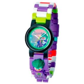 Reloj Niño Pulso Lego The Yoker 8020851 Watch It!