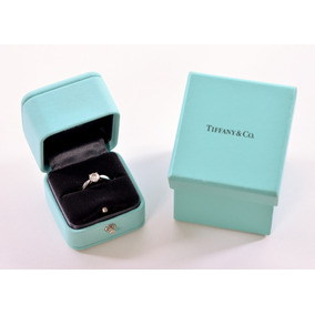 Anel Noivado Tiffany - Anéis com o melhor preço no Mercado Livre Brasil 3eeb03d332