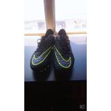 Nike Hypervenom Phatal 2 Black