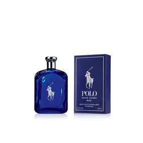 Ralph Lauren Polo Blue Edt 200 Ml (h) / Elite Perfumes