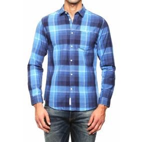 Camisa Jack & Jones Hombre Caballero Vestir Talla L Original