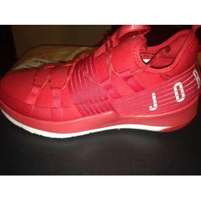 dd695a660b906 Zapatos Jordan Lx1 - Zapatos Nike Rojo en Mercado Libre Venezuela