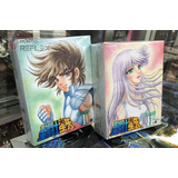 Saint Seiya Bluray Box