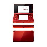 Nintendo 3ds,+ Micro Sd 16gb + Circle Pad Pro (120us)