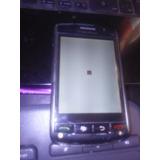 Telefono Blackberry Storm 9500 Con Detalle