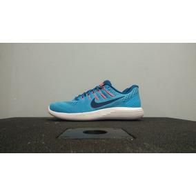 Remate Tenis Nike Lunarglide 8 Talla #6.5mx Pambo_tenis