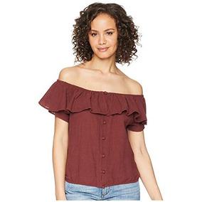 Shirts And Bolsa Roxy Desert 29055619