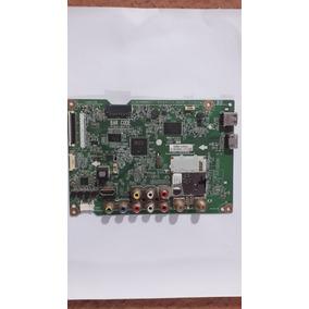 Placa Primcipal Tv Lg 32lb560b Eax65710303 Funcionando