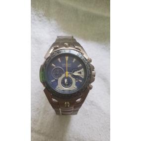 d33bfd34db1 Relógio Orient Flytech - Cronógrafo Titânio Mbttc006 D1sx