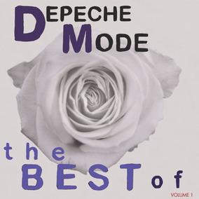 Depeche Mode Best Of Volume 1 Vinilo Triple Nuevo Importado