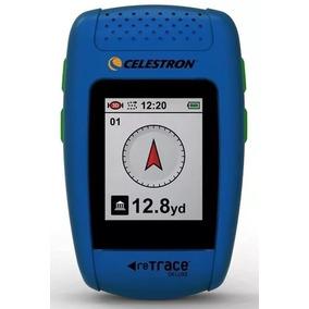 Gps Celestron Retrase Delux 44856