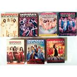 Dvd Desperate Housewives -1 A 7 Temporada Completa Original