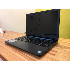 Notebook Dell I3 7ma Gen/ 8gb Ram / Touch / Cuotas !
