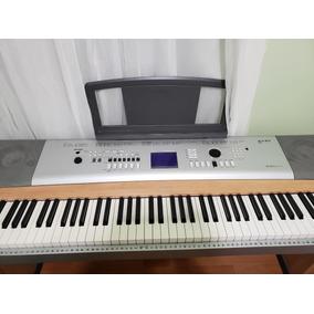 Yamaha Dgx 660 Usado - Pianos Digitais, Usado no Mercado