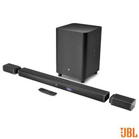 Jbl Bar 5.1 Soundbar Bivolt Garantia Jbl 1 Ano Nota Fiscal