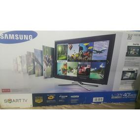 Tv Samsung 40 Smartv Nuevo .agarra Wiffi