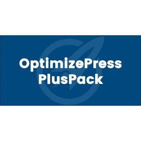 Licença Optimizepress + Pluspack + Optimizemembers Original