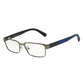 4c26e040a1e99 Armani Exchange Oculos Grau - Óculos no Mercado Livre Brasil