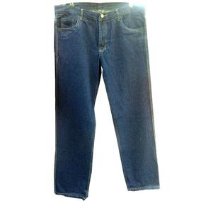 Pantalones Jean Tres Costuras