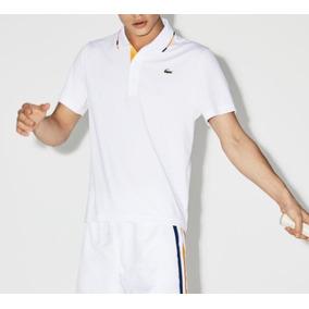 Camisa Polo Lacoste Dh312221 Coleção 2018 Original + Nf 4c24f025297