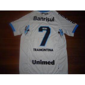 Camiseta Gremio Porto Alegre Topper Banrisul Alternativa  7 6463b02988b26