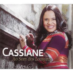 cd gratis gospel cassiane com muito louvor