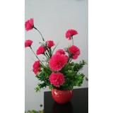 Flor Decorativo Para Hogar
