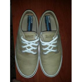 e6108efb8d966 Zapatos Timberland Usados - Zapatos