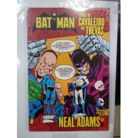 Batman - Lendas Do Cavaleiro Das Trevas: Neal Adams N° 1