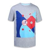 Camisa Baseball New York Yankees no Mercado Livre Brasil b6b4a22c246