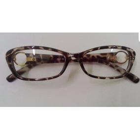 Armação Para Óculos Para Leitura Oncinha - Óculos no Mercado Livre ... d12e5eb561