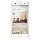 Huawei Ascend P6 Nuevo De Caja 4g De 16 Gb Lte Blanco